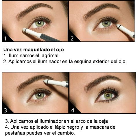 tcnicas de maquillaje profesional disfruta cuidando de ti t 201 cnicas maquillar los ojos ii conozco las zonas de mis ojos