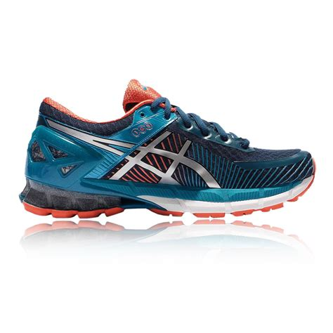 running shoes asics gel kinsei 6 running shoe 50 sportsshoes