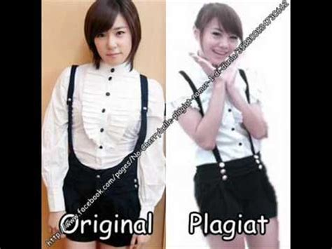 twice plagiat snsd cherrybelle plagiat snsd new part 2 youtube