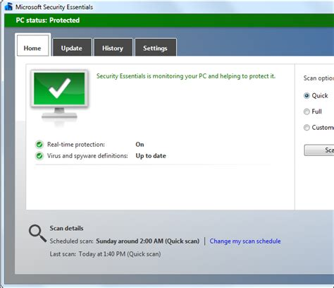 What Do You Need To Run A Background Check Why You Don T Need To Run Manual Antivirus Scans And When You Do