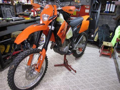 Ktm 525 Adventure Bike Ktm 525 Exc As An Adventure Bike Page 242 Advrider
