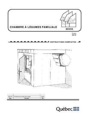 chambre froide bof plan chambre froide misa pdf notice manuel d utilisation