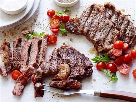 tips for a perfect grilled meat food network grilling and summer how tos recipes and ideas