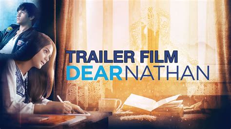 film dear nathan youtube dear nathan official trailer youtube