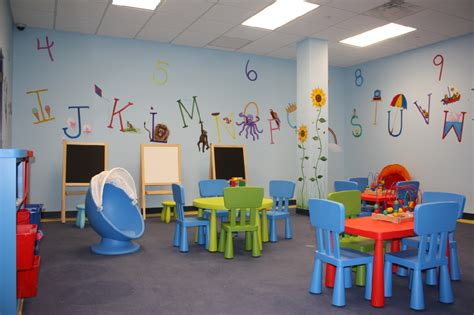 home daycare decor daycare room farmingville facility unique health