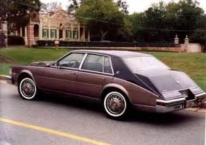 1984 Cadillac Seville 1984 Cadillac Seville Cars I Like