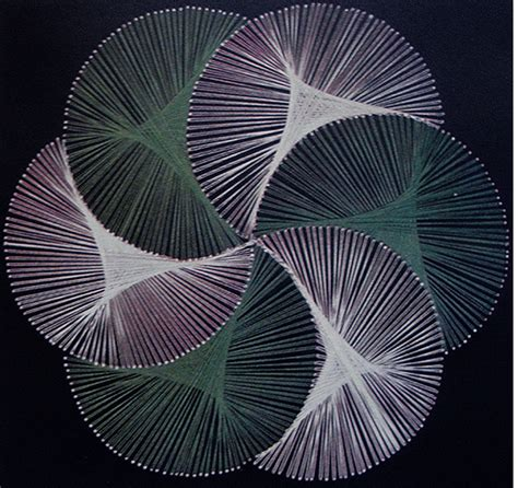 String Designs - filography beautiful string from the