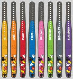 disney world magic band colors retail custom magic bands on demand in