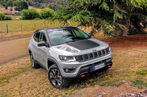2018 jeep compass trailhawk price jeep compass trailhawk india launch in 2018 autocar