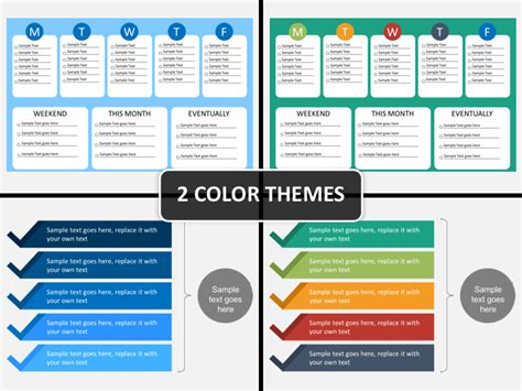 powerpoint list templates to do list powerpoint template sketchbubble
