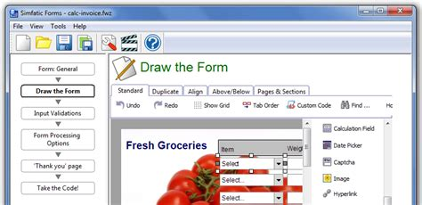 how to make a website simfatic forms advanced php email form generator