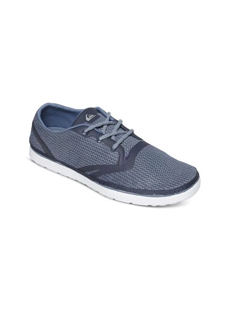 quiksilver mens boots quiksilver ag47 hibian shoes ebay