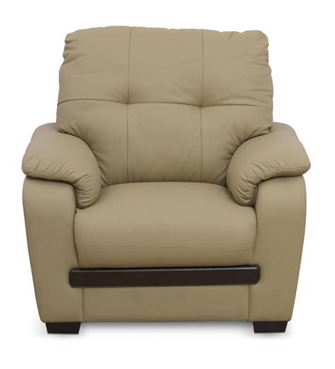 one seat sofa home fiji single seater sofa by home online