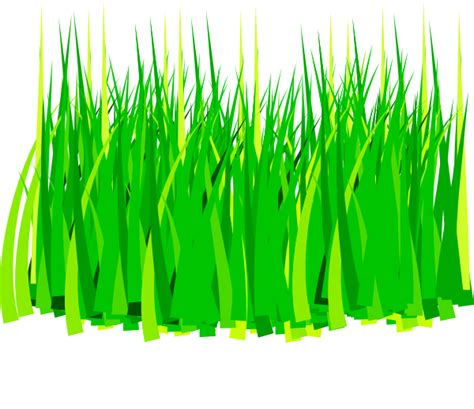 grass clipart free grass 3 clip at clker vector clip