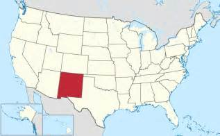 us map new mexico file new mexico in united states svg wikimedia commons