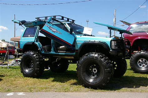 Pimped Out Jeeps Out 1995 Jeep Xj Flickr Photo