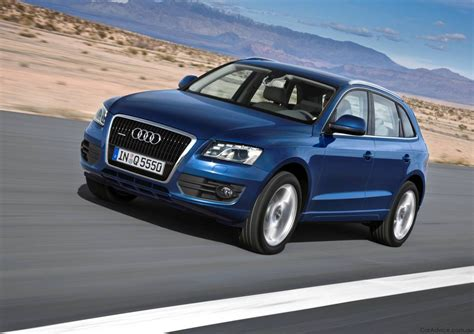 Audi S Tronic 7 Speed by Audi Q5 Gets Standard 7 Speed S Tronic Photos Caradvice
