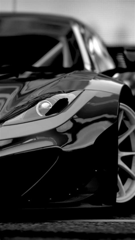 black and white wallpaper hd for iphone 5 black super sports car iphone 5 wallpaper http