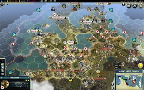 civ v africa map how a helped save my sanity polygon
