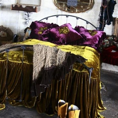 bohemian gypsy bedroom and now my velvet obsession expands into the realm of