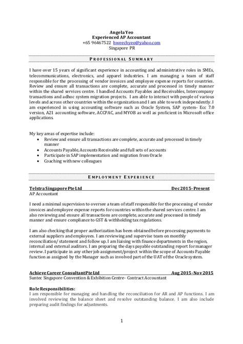 Resume Linkedin Resume Linkedin