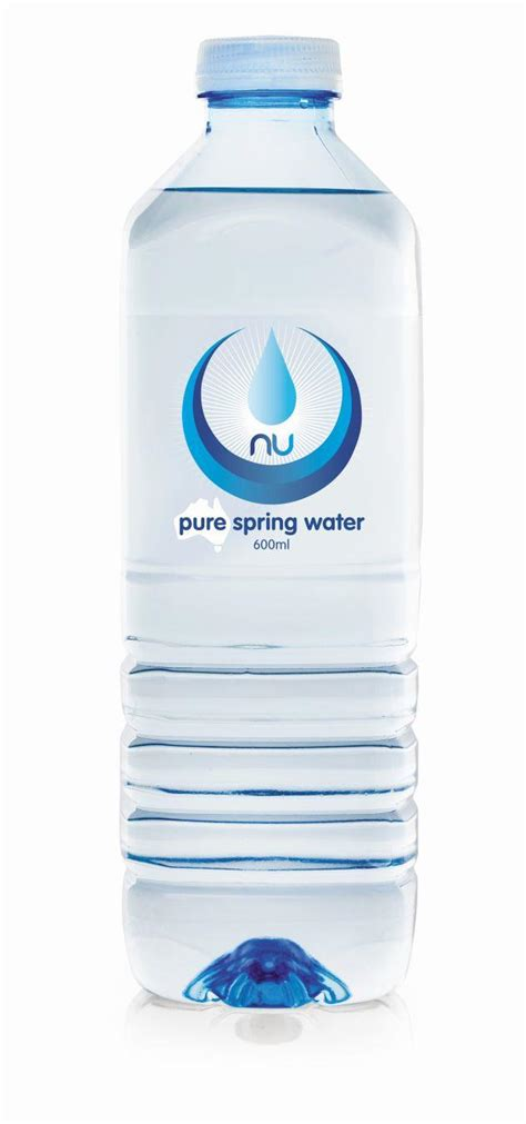 nu pure spring water ml  buy asian food