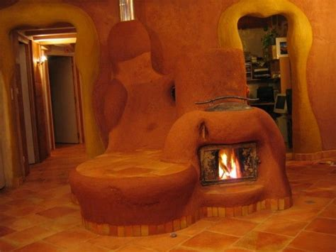 Rocket Stove Fireplace by Combination Of Rumford Fireplace And Rocket Heater