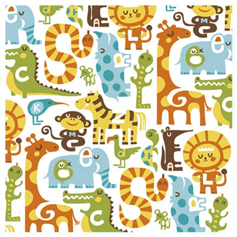 pattern cute illustrator illustrator designer helen dardik the audacity of color