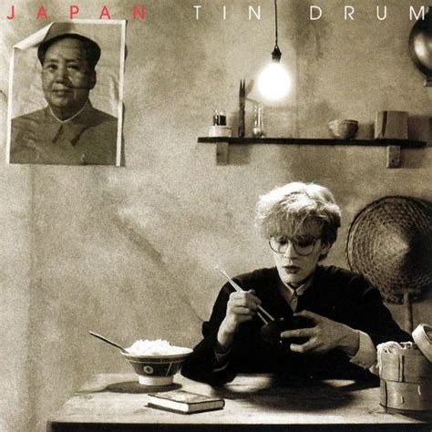the tin drum tin drum japan songs reviews credits allmusic