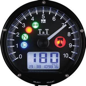Bmw Motorrad Batterieladeger T Bedienungsanleitung by Buy T T Multifunction Instrument Louis Motorcycle Leisure