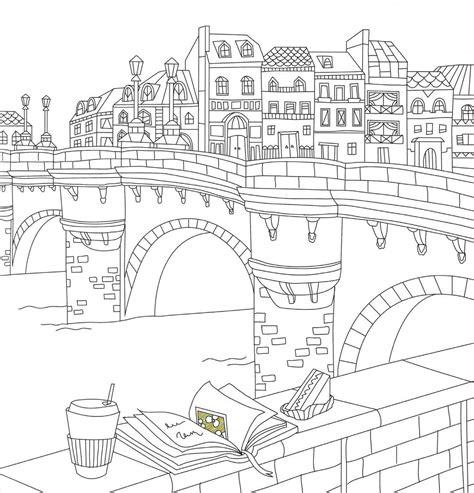 Greece Travel Coloring Book coloring travel book 0 desen boyama