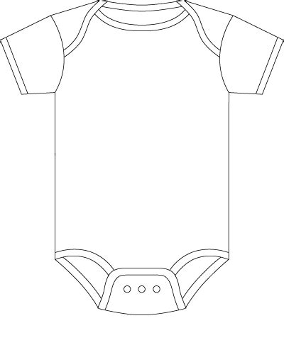 Onesies Template Cards by Onesie Template For Baby Predictions Baby Shower