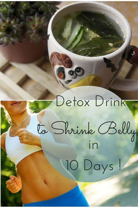 Detox Waters Diy by How To Detox Your Diy Ready