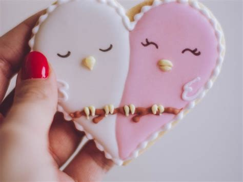 receta facil galletas para decorar receta galletas para decorar 161 para el 14 de febrero
