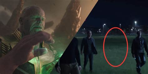 avengers endgame theory reveals disney removed