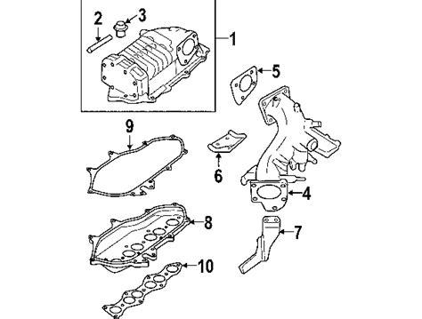 2002 nissan xterra parts diagram parts 174 nissan xterra engine oem parts