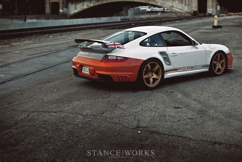 porsche sharkwerks for those without fear the sharkwerks phase 1 porsche