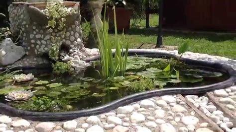 laghetto giardino laghetto oltre il giardino