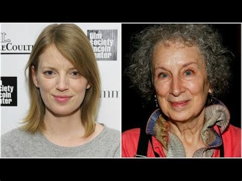 sarah polley youtube alias grace margaret atwood and sarah polley q a youtube