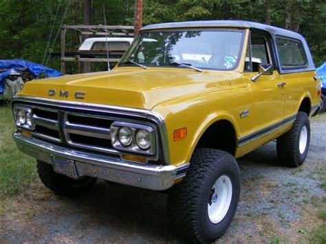 Gmc Set Mustard 133 best cars images on cars ford trucks and 4x4