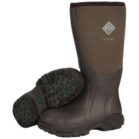 steel toe muck boots muck boots arctic pro insulated steel toe work boots acpstl