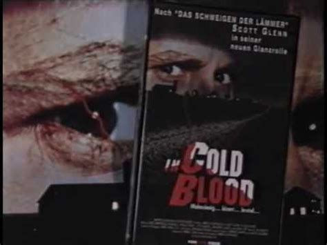 bloody trailer german in cold blood trailer 1993
