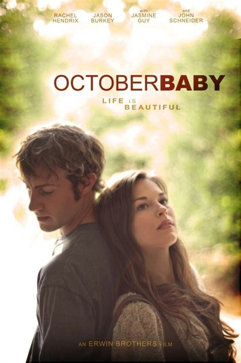 film fantasy jaki quot october baby quot film recenzja melon dotcom