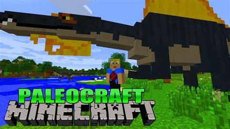 mod in minecraft youtube minecraft dino mod youtube