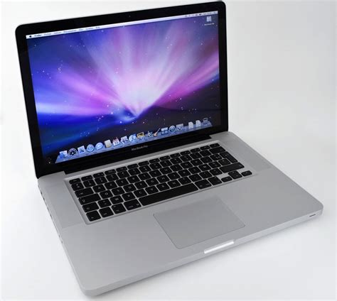 Macbook Pro 15 Inch 2009 macbook pro 15 inch laptop mel s macintosh universe