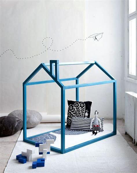 cabane pour chambre garcon diy lit cabane mod 232 les originaux pour les enfants