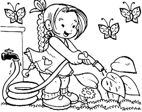 www coloring pages kids com flower coloring pages for kids coloring lab