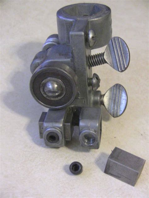 rockwell  band  oem blade guides