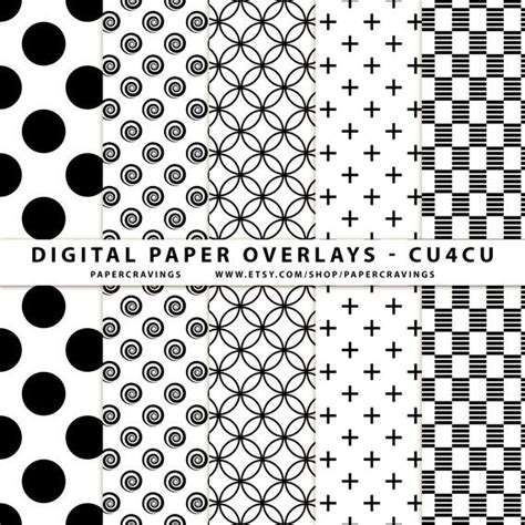 dot pattern overlay photoshop digital paper overlay paper template polka dot swirl