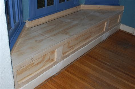 how to build a built in bench seat smart window seat dimensions ideal window seat